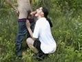 clip Balade champêtre pour un jeune couple gay