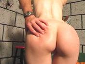 Sesión de tortura en el sótano sexo video