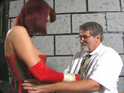El paquete sorpresa video sexo