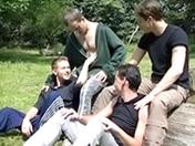 Téléchargement de Partouze campagnarde pour jeunes gay délurés
