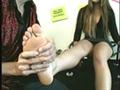 Baise torride dans un magasin de chaussures