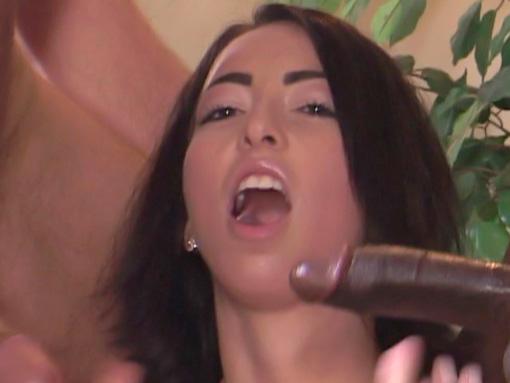 Trio sexy pour bonnes branlettes à la chaine