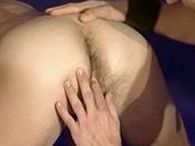 Montage de plateau et baise entre homos