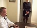 Une visite de routine chez le docteur qui dégénère