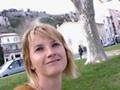 Une inconnue dans la rue baise pour le fun - HD