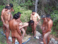 Gang bang nel bosco - HD
