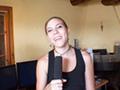Une journaliste tombe dans lÂ'engrenage du porno - HD