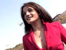 Nina roberts photographe pour un acteur porno sans scrupule - HD