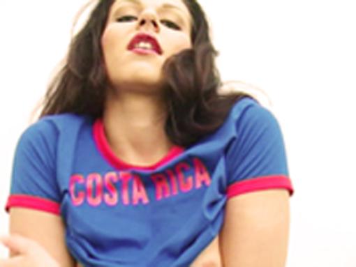 Le Costa Rica fait dans le lourd !