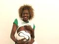 La Côte d'Ivoire dévoile sa perle coquine !