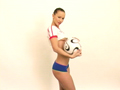 Supportrice de Croatie sans limites pour vous ! 4