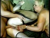 Trio de matures pour sexe libertin
