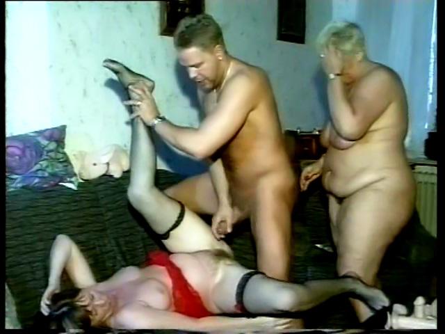 Trio di mature per sesso libertino