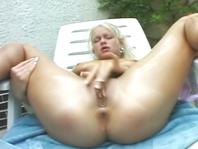 Female pleasure(2-video pack )
