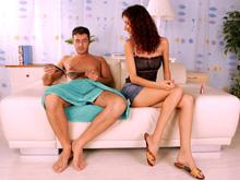 L'after-douche chez des pervers trentenaires
