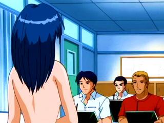 Les leçons de sexe en classe