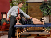 Salon de massage asiatique