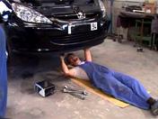 Orgie de garage