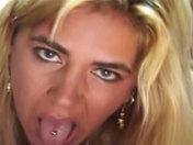 Slutty blowjob (3-video mega pack)  adult video
