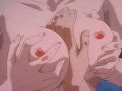 Mina la vampire dégorge le poireau d'un étudiant